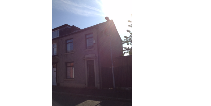 4 bed terraced